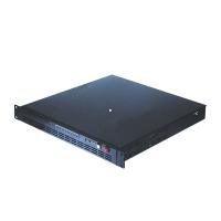 "РАСПРОДАЖА Серверный корпус 1U CLM-7134 150W (ATX 9x12, 1xSLIM FDD,1xSLIM CD-ROM, 3x3.5""int)"